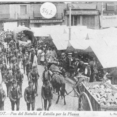 Arxiu Comarcal de la Garrotxa. Servei d'imatges. Col·lecció d'imatges de Josep M. Dou Camps. Lucien Roisin Besnard