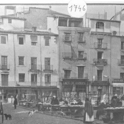 Arxiu Comarcal de la Garrotxa. Servei d'imatges. Col·lecció d'imatges de Josep M. Dou Camps. Amadeu Mauri