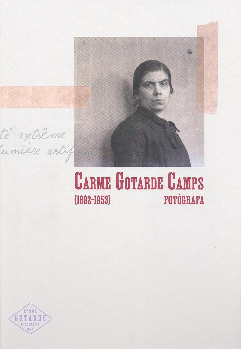 Coberta Carme Gotarde Camps, ACGAX